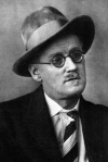 James Joyce - fotografia