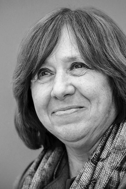 05194 gg - Os romances de vozes de Svetlana Alexievich